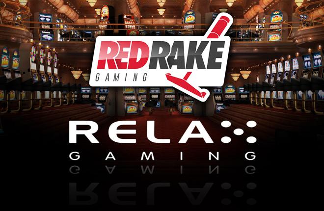 Relax Gaming fortalece su lista de proveedores con el acuerdo con Red Rake Gaming<br />