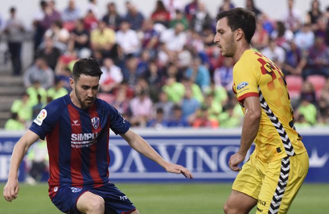 LaLiga no ve irregularidades deportivas en el Huesca-N&agrave;stic, pero denuncia sus &quot;cotizaciones alarmantes&quot;<br />