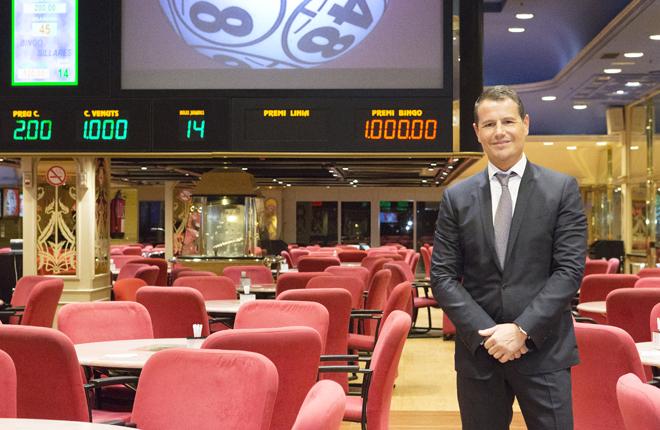El Grupo Rodr&iacute;guez Villar compra el Bingo Augusta de Badalona y reafirma su liderazgo en Catalu&ntilde;a<br />