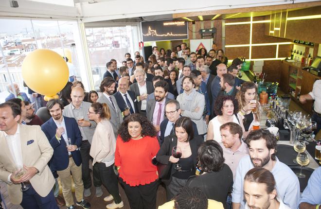 Todas las fotos de los premios eGaming de Jdigital
