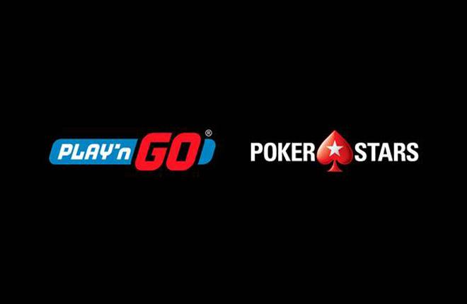 Play&acute;n GO firma&nbsp; un contrato de contenido con PokerStars Casino<br />