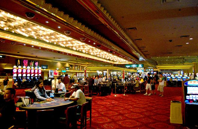 La SCJ de Chile informa sobre los proyectos que optan a un casino<br />