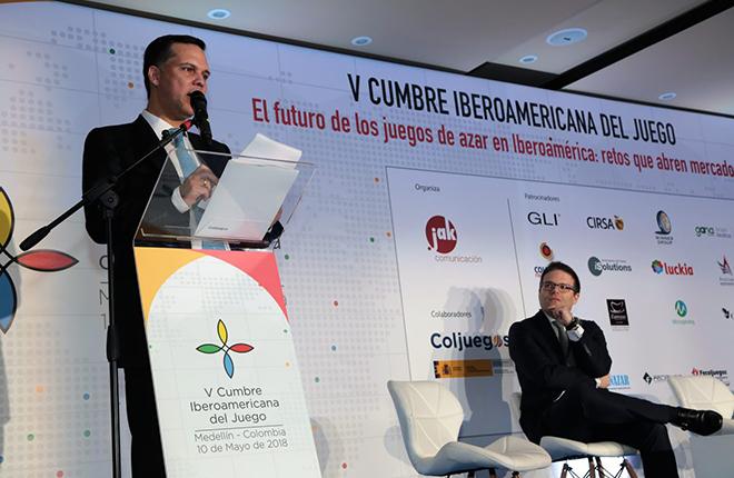 La V Cumbre Iberoamericana del Juego lanza el v&iacute;deo resumen y las fotograf&iacute;as del encuentro<br />