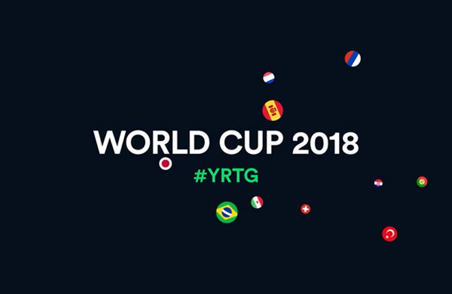 Sportsbet.io presenta el espect&aacute;culo&nbsp; &ldquo;Your Road To Glory&rdquo; de la Copa Mundial<br />