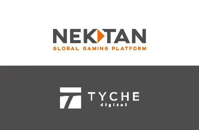 Nektan se asocia con Tyche Digital para respaldar el lanzamiento de operadores de criptomonedas de casinos en l&iacute;nea<br />