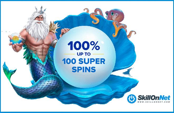 SkillOnNet lanza un nuevo juego de casino, AhtiGames<br />