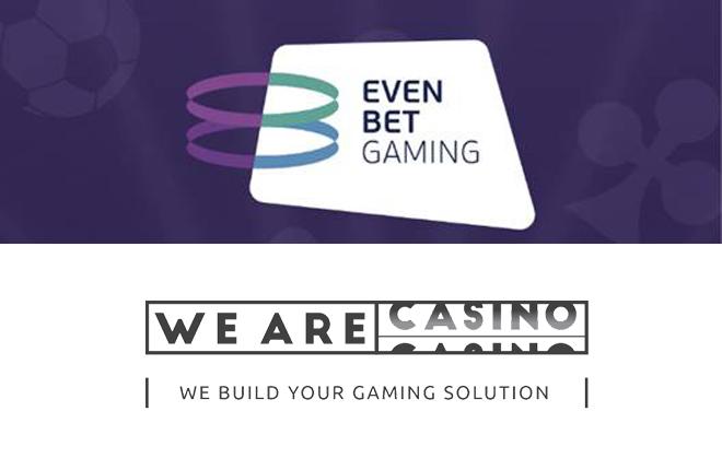 EvenBet sube la apuesta por el p&oacute;ker en We Are Casino<br />