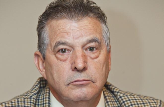 Siderico Crespo deja la presidencia de ASMAREM-FEMARA Madrid en favor de Isidoro Ayuso
