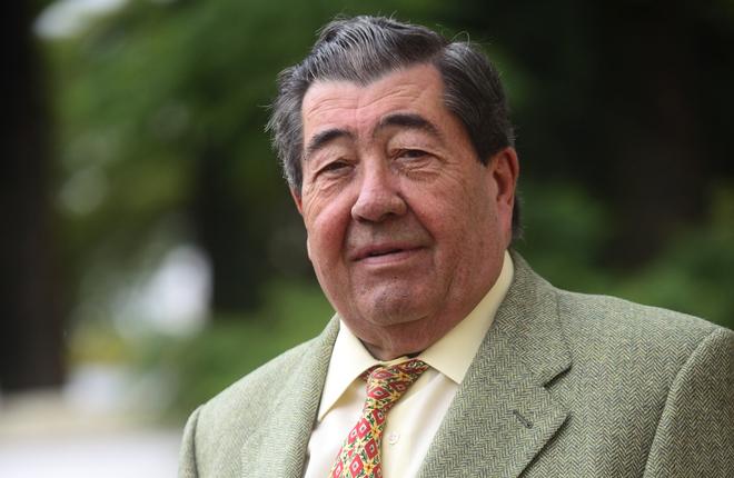 Ignacio Benítez repetirá mandato al frente de ASOBING
