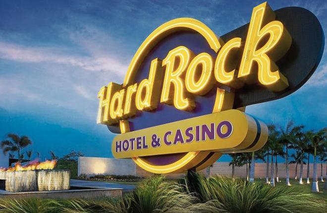 Hard Rock completa los 10 millones de fianza para explotar su casino en la Costa Daurada