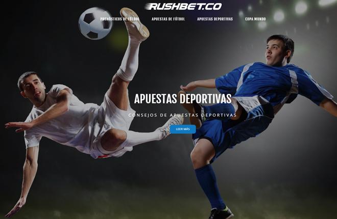 Coljuegos autoriza a rushbet.co como d&eacute;cimo operador de apuestas por Internet <br />