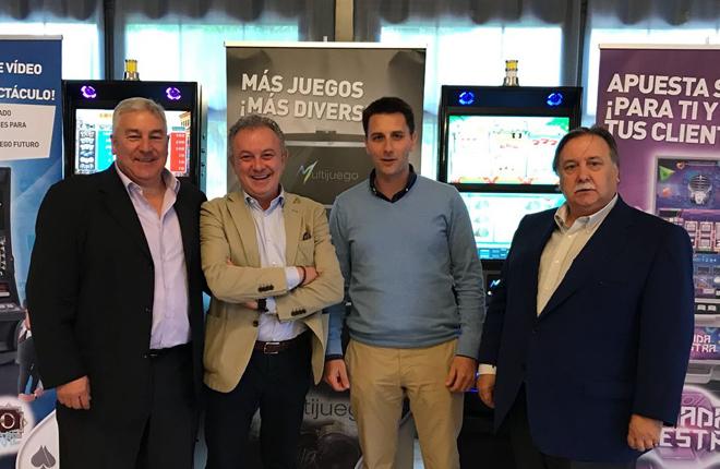 Gran éxito en la semana de puertas abiertas de R. Franco en Bilbao
