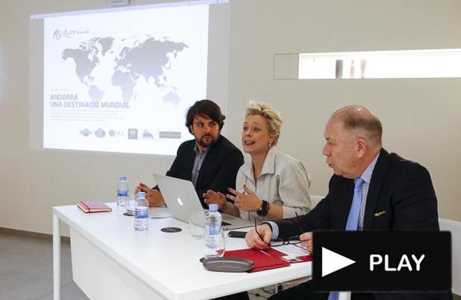Andorra podr&iacute;a recibir la mayor inversi&oacute;n extranjera con su primer casino<br />