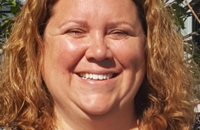 Amanda Logue, de BMM, nombrada miembro de la junta directiva del CSTB<br />