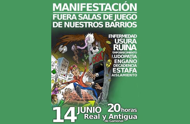 En Burgos tambi&eacute;n atacan a los salones<br />