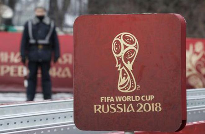 Las autoridades de Asia luchan contra las apuestas ilegales durante el Mundial de F&uacute;tbol<br />
