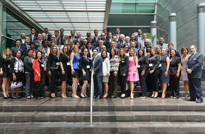 GLI celebra la 11&ordf; Edici&oacute;n Anual de la Mesa Redonda de Reguladores de Latinoam&eacute;rica y el Caribe en Lima<br />