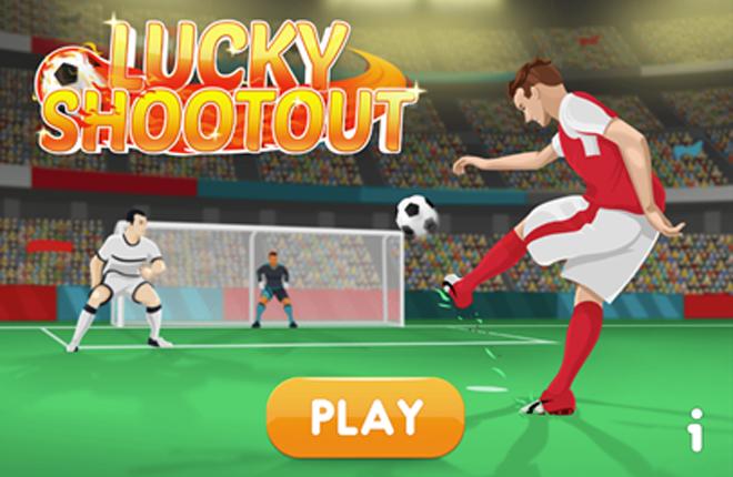 Twelve40 lanza Lucky Shootout