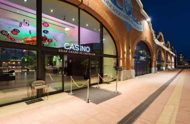 El Gran Casino Castell&oacute;n cumple 10 a&ntilde;os<br />