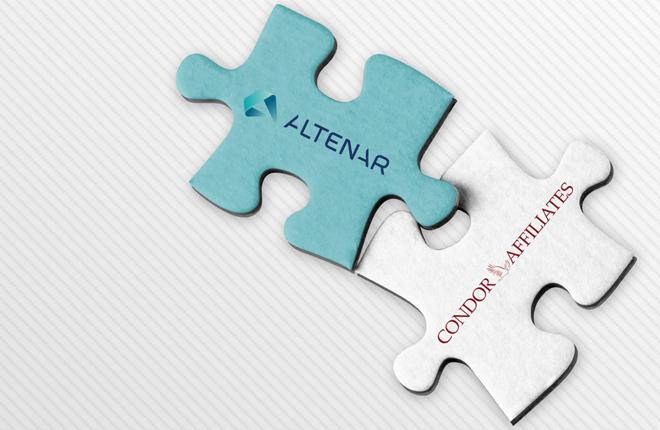 Altenar proporciona su solución de apuestas deportivas a Condor Gaming