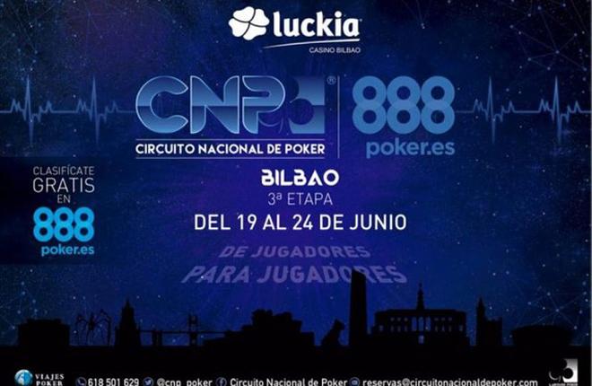Bilbao capital del p&oacute;quer <br />