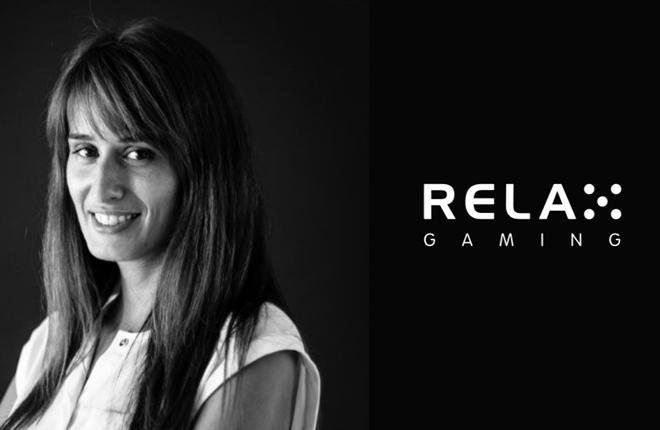 Alexia Smilovic dirigir&aacute; la unidad de cumplimiento de Relax Gaming<br />