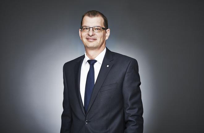 Lars Felderhoff nombrado director financiero del Grupo Gauselamann<br />