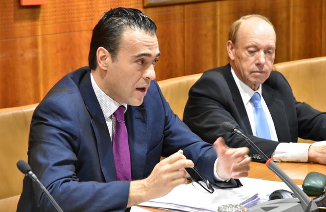 PSOE y Ciudadanos aseguran que no har&aacute;n cambios que afecten al bingo de la Comunidad de Madrid<br />