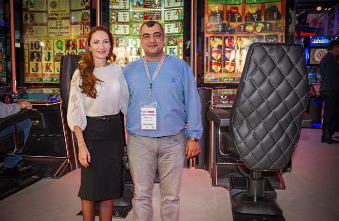 EGT instalar&aacute; m&aacute;s de 500 slots en los casinos de Pasha<br />