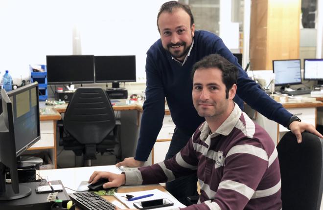 Destacada incorporación de Mario Fernández al departamento comercial de Tecnausa