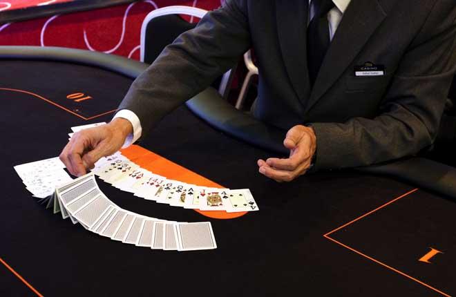 El Casino Cirsa Valencia busca candidatos para la gesti&oacute;n de sus mesas de juego<br />