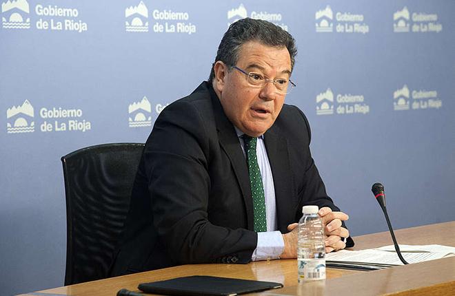 Los pr&eacute;stamos ADER de La Rioja financian todos los sectores a excepci&oacute;n de los juegos de azar<br />