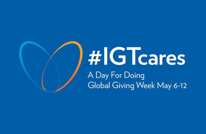 IGT y su semana de la solidaridad<br />
