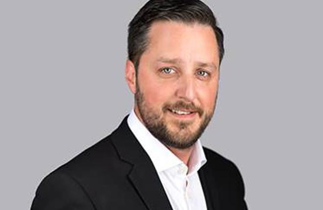 RISQ&nbsp;nombra a Julian Borg-Barthet director de desarrollo de negocios<br />