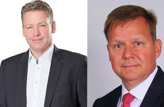 Stefan Bruns y B&ouml;rris L&uuml;ngen, nuevos directores ejecutivos de Praesepe<br />