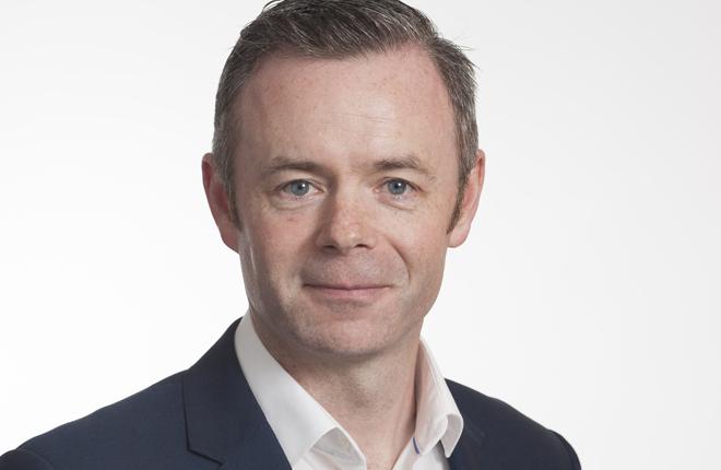 John Coleman, nuevo CEO de Microgaming<br />