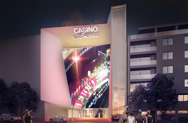 Jocs S.A gana la licencia del Casino de Andorra<br />