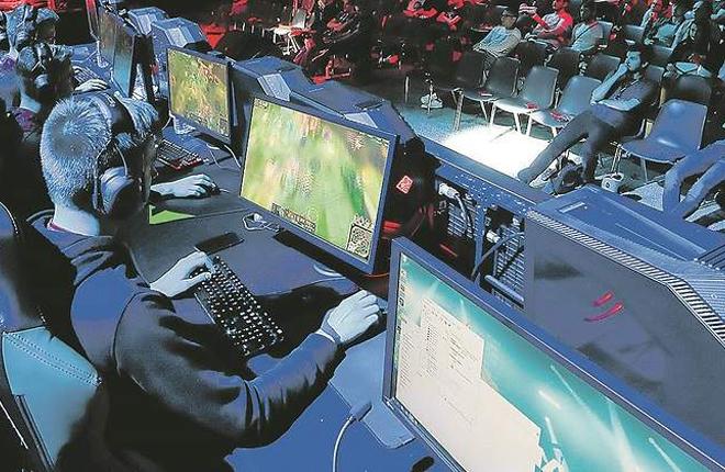 Los eSports, v&iacute;a de acceso a una generaci&oacute;n esquiva<br />