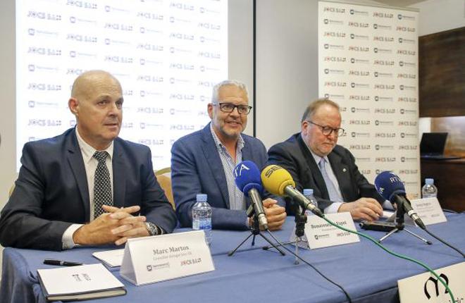 Jocs S.A conf&iacute;a que no se presenten impugnaciones a la concesi&oacute;n del casino de Andorra<br />