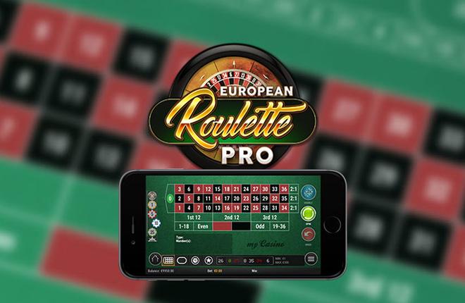 Play n&acute;Go lanza European Roulette Pro<br />