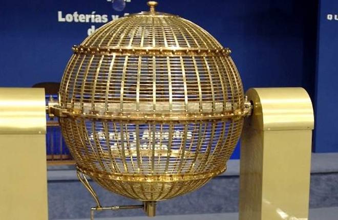 La recaudaci&oacute;n por el impuesto a los premios de loter&iacute;a baja un 5,1% hasta mayo<br />