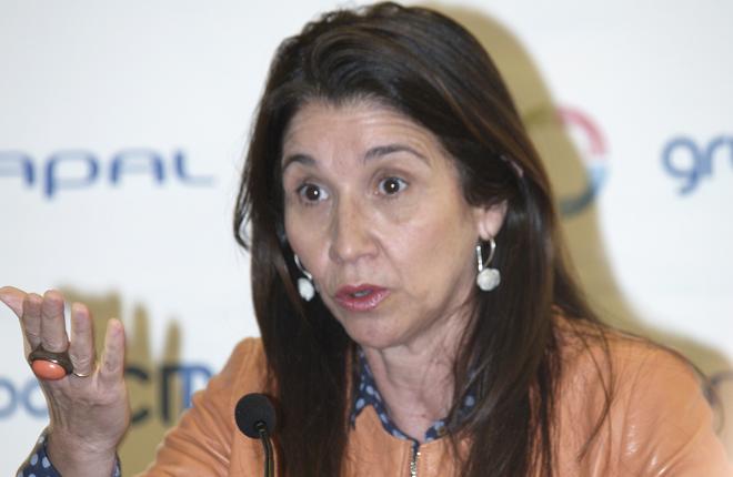 La presidenta de Loter&iacute;as deja atados contratos y adjudicaciones antes de ser relevada por el nuevo Gobierno <br />