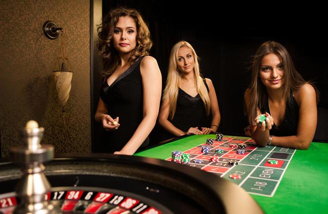ATG opta por el casino en vivo de Evolution<br />