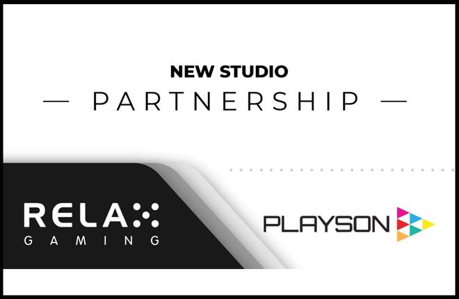 Relax Gaming distribuir&aacute; los juegos de Playson<br />