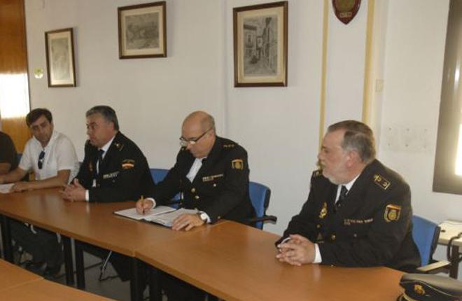 La brigada del juego de Murcia realiza 1.348 inspecciones en salones de juego<br />