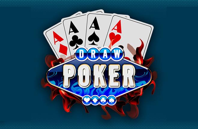 Draw Poker, ahora tambi&eacute;n en versi&oacute;n online<br />