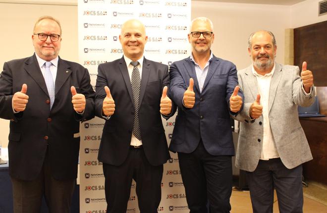 El Casino de Andorra quiere aportar 200.000 visitantes al a&ntilde;o con un impacto econ&oacute;mico de 95 millones de euros<br />