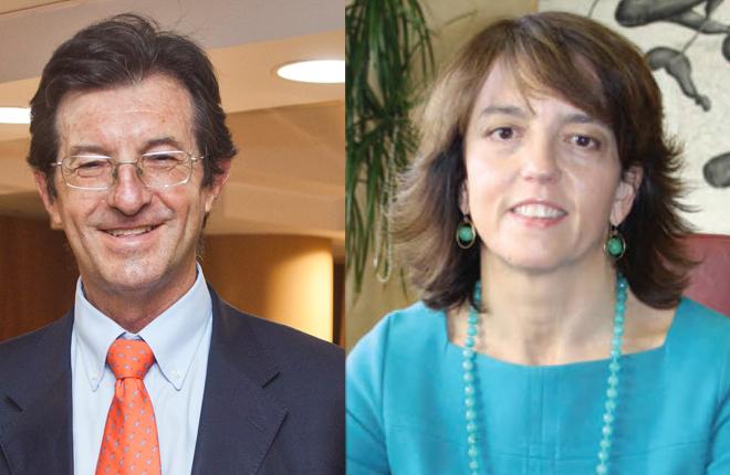 Fernando Prats deja de ser director de Tributos de la Comunidad de Madrid sustituido por Bel&eacute;n Navarro<br />
