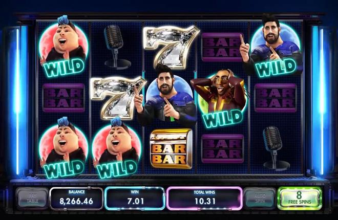 Videoslots integrar&aacute; los juegos de la valenciana Red Rake Gaming<br />