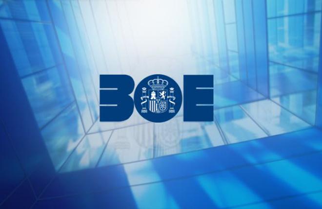 El BOE publica los cambios en el impuesto sobre el juego<br />